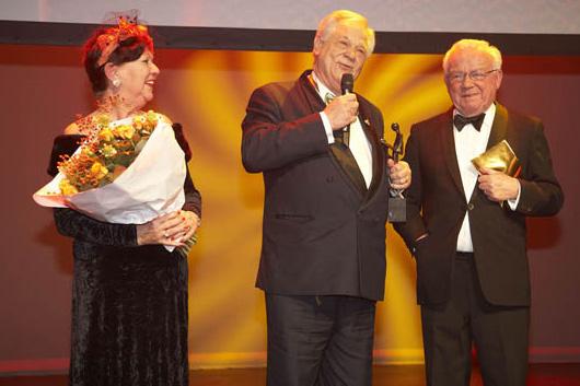 Mercur d'Or/LOF prijs